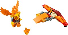 LEGO Legends of Chima 302624