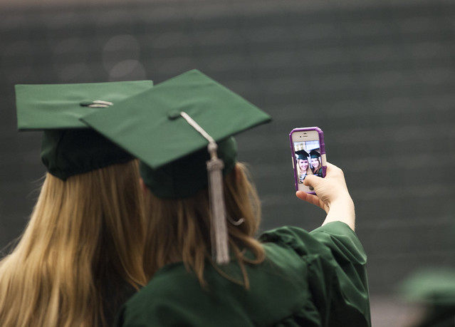 College of DuPage 2014 Commencement Ceremony 65 from Flickr via Wylio