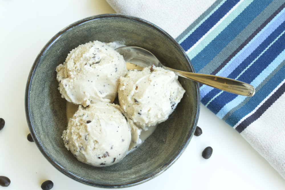 Vietnamese Coffee Ice Cream - rtdbrowning5