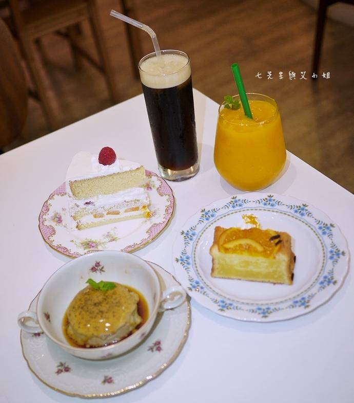 5 圍裙 cafe apron