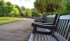 Victoria Park Glasgow