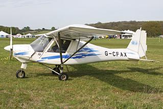 G-CFAX