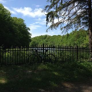 Siscowit Reservoir