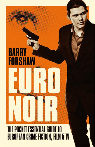 Barry Forshaw, Euro Noir