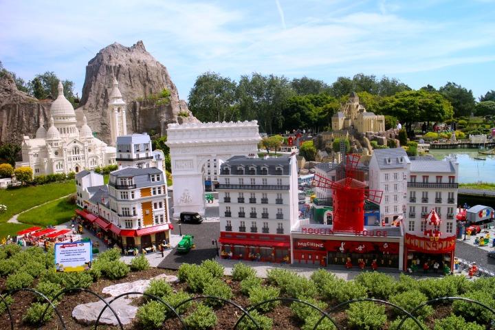 Lego Moulin Rouge