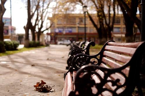 Parral Chile dalla vita di Pablo Neruda