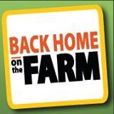 Back Home on the Farm - Harrisonburg, VA