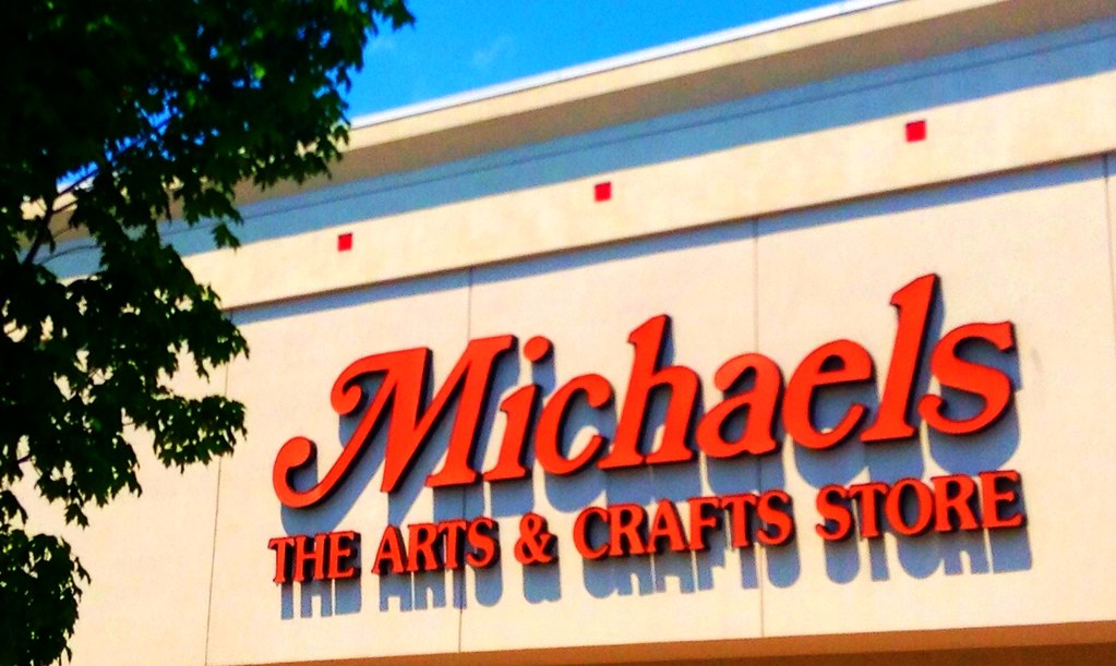 Michael 39 s arts and crafts flickr photo sharing for Michaels arts and crafts goleta