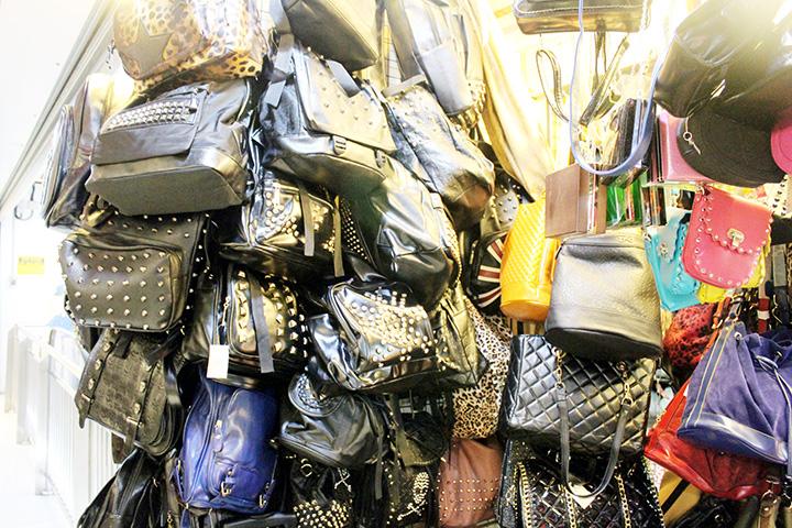 bugis street bags