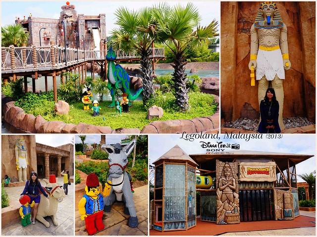 Legoland Malaysia 03 Land of Adventure 05