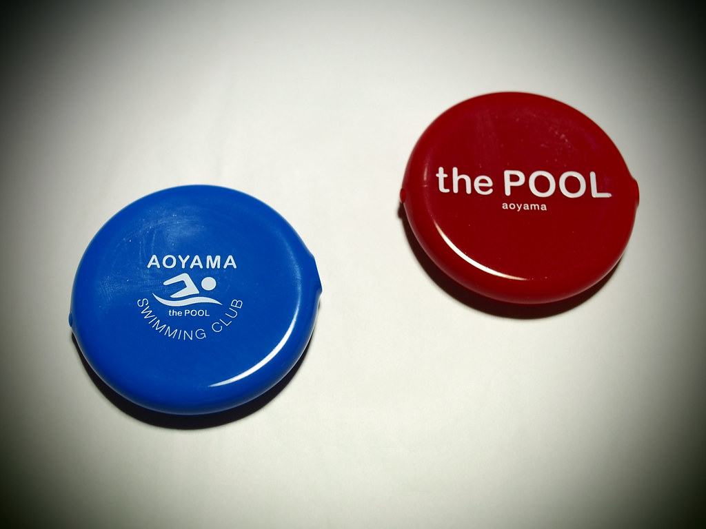 the POOL aoyama | Coin Case