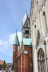Ribe cathedral I