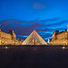 Le Louvre by DanielKHC