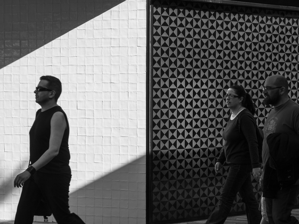 Sol e sombra