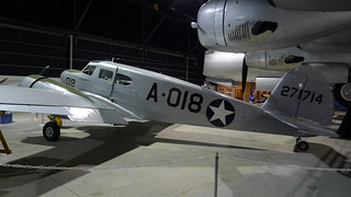 Cessna UC-78B Bobcat