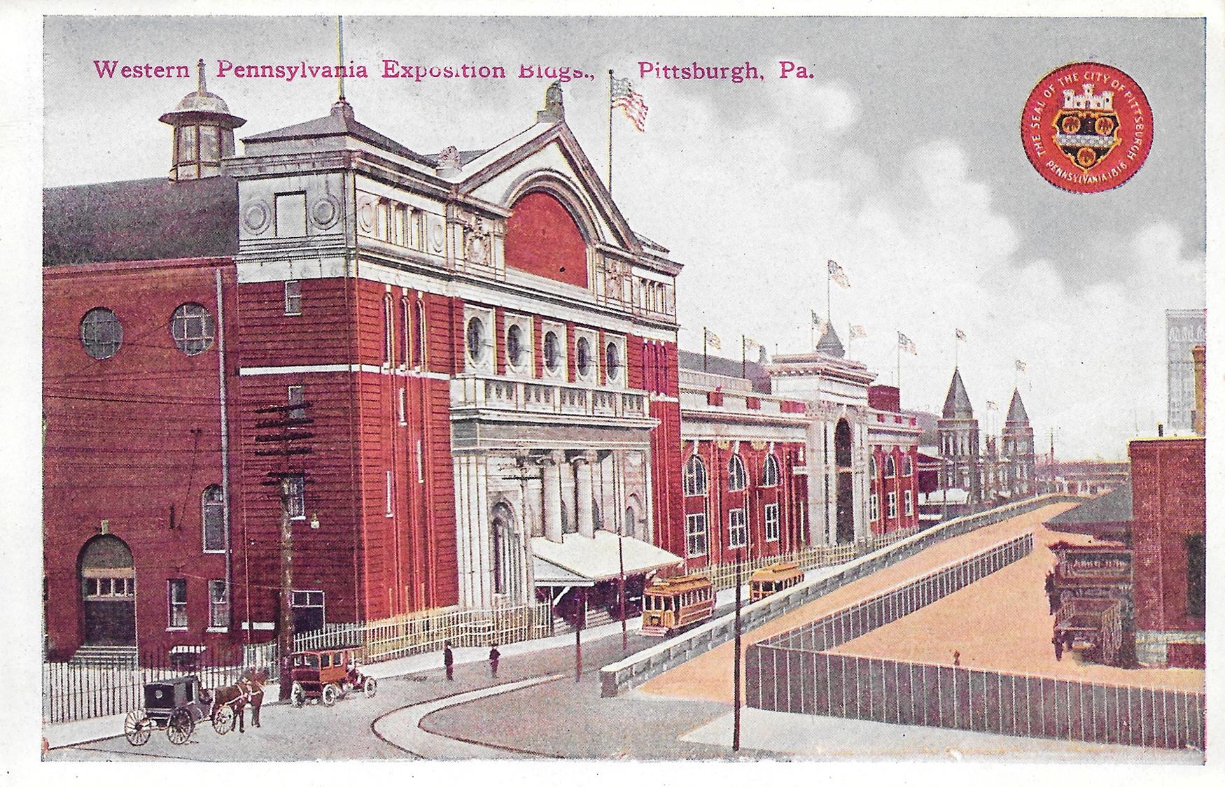 Postcard14-WesternPaExpositionBuildings