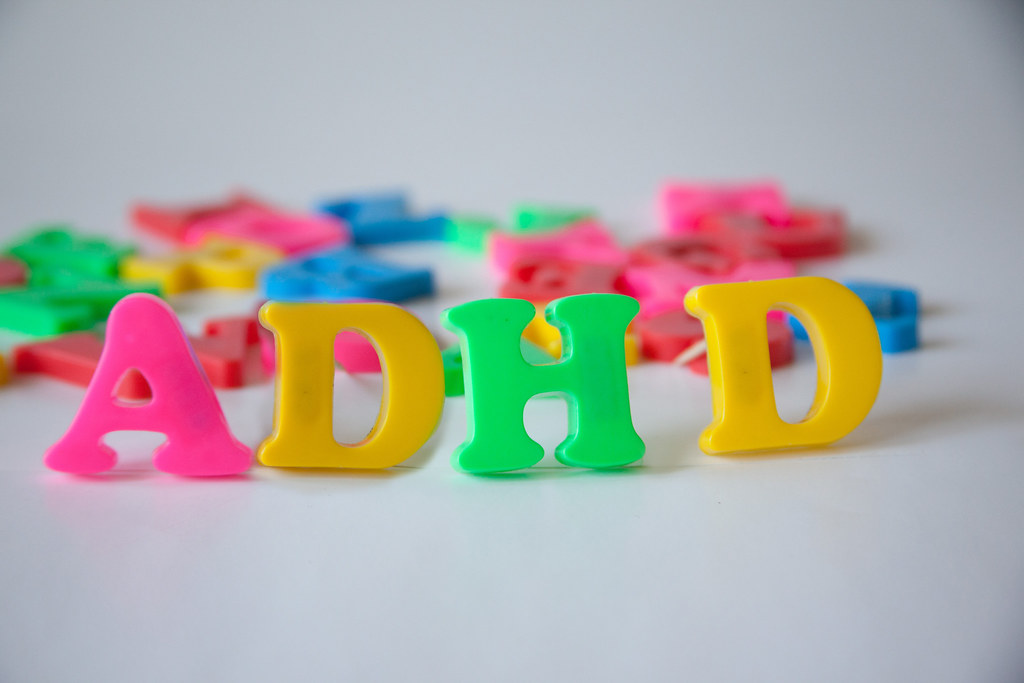 ADHD Letters