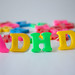 Small photo of ADHD Letters