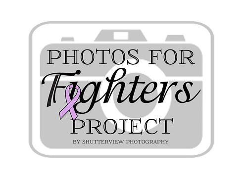 Photos For Fighters Logo