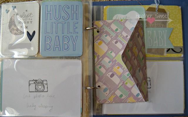 Baby Boy Album