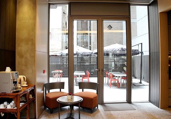 香港住宿V2酒店09