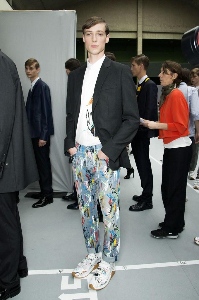 SS15 Paris Dior Homme249_John Meadows, Tommaso de Benedictis(fashionising.com)