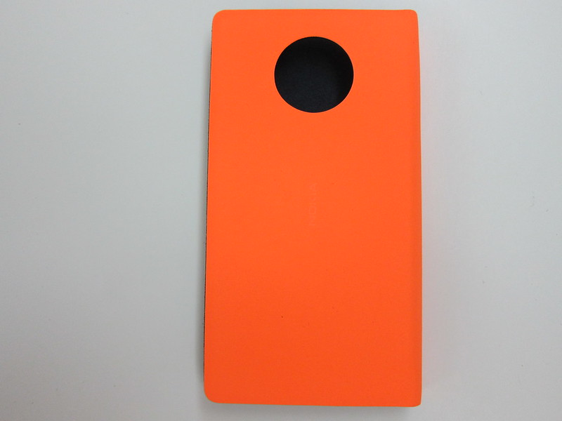 Nokia Lumia 930 Case (CP-637) - Back