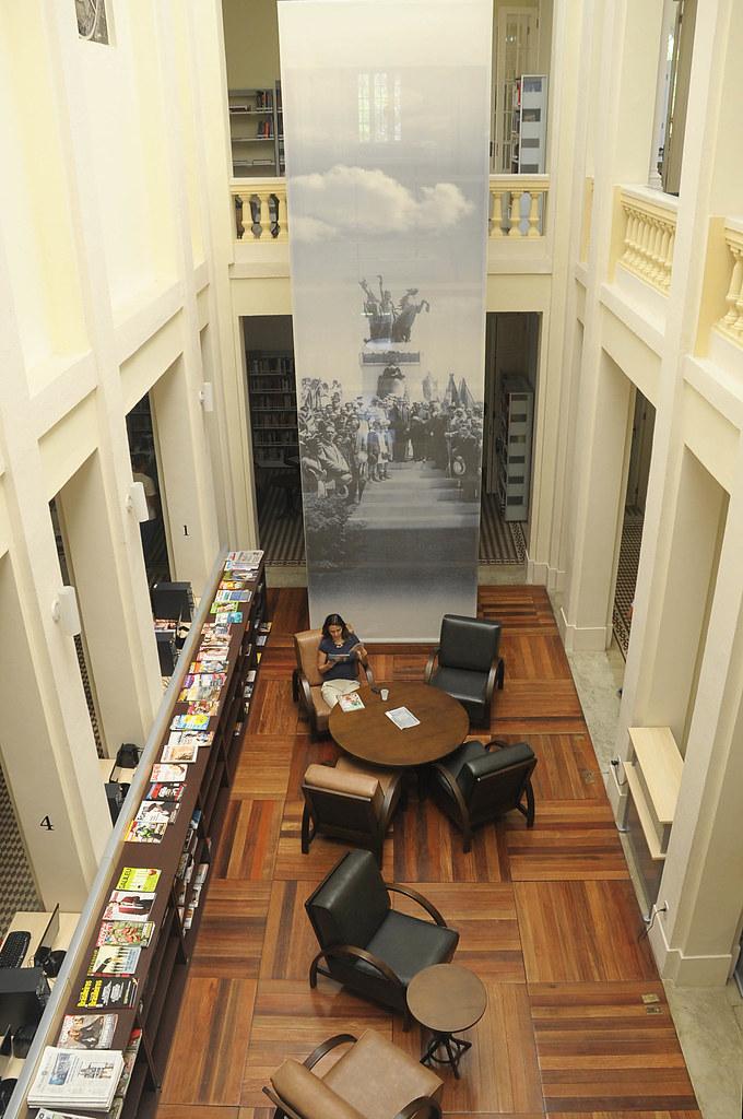 biblioteca niteroi