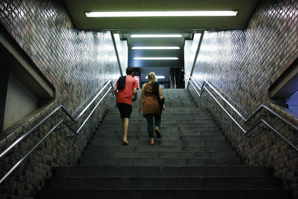 Quattro Shoots Shinjyuku-underground