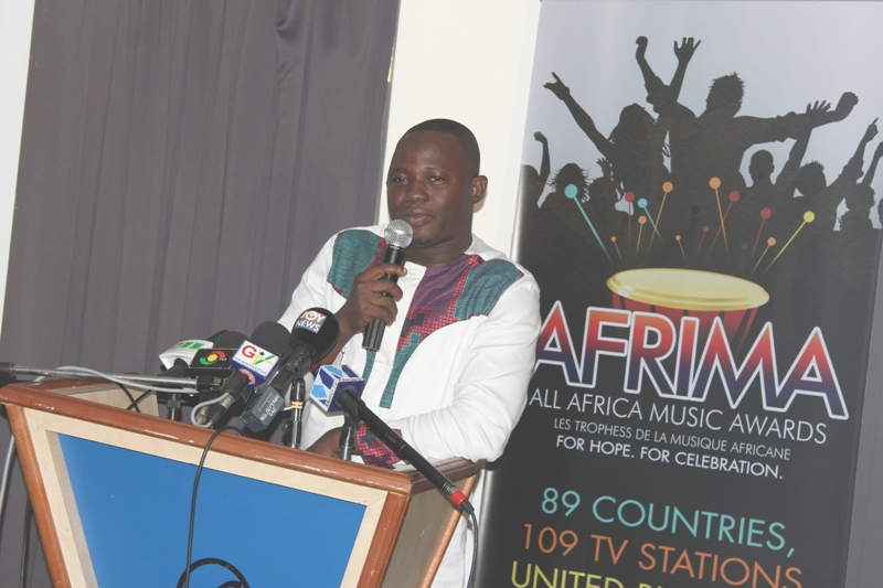 All Africa Music Awards (AFRIMA) calls for entries for 2014 award edition