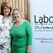 Labour Women mark Joan Burton's election as Party Leader