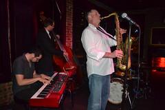 024 Robert Gardiner Quartet