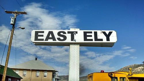 East Ely