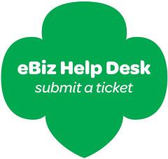 Help Desk Trefoil
