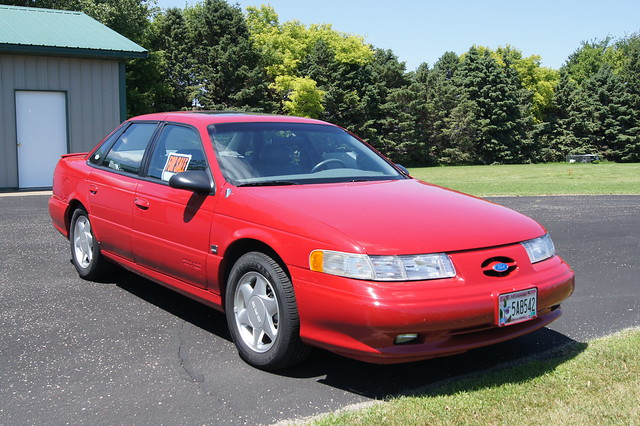 Image Result For Ford Taurus Yahoo