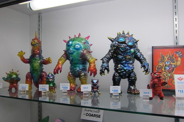 Rotofugi at SDCC 2014