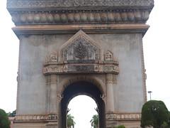 arch, historic site, landmark, architecture, column, triumphal arch,