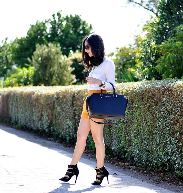 Mustard Shorts_08
