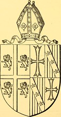 "Image from page 269 of ""Pedigrees recorded at the visitations of the county palatine of Durham made by William Flower, Norroy king-of-arms, in 1575, by Richard St. George, Norroy king-of-arms, in 1615, and by William Dugdale, Norroy king-of-arms, in 1666"""