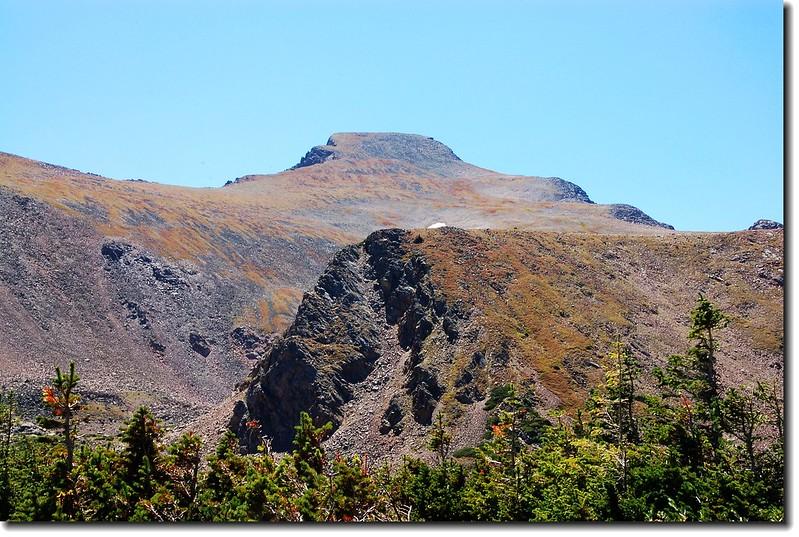 James Peak 1