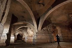 Arches de consolidation