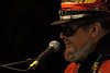 Jazz Fest Wien Team posted a photo:	Dr. John08.07.2014Rathaus/ArkadenhofJazz Fest Wien