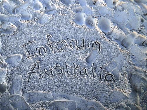 Inforum Australia