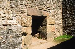 site archéologique de Jublains