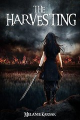 The Harvesting - Won from Ginny