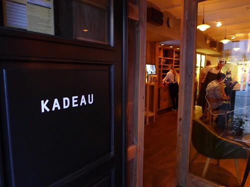 Kadeau Copenhagen