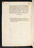 Colophon of  Leonicenus, Omnibonus: Commentum in Ciceronis Oratorem