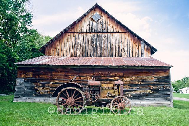 Cumberland Heritage Museum