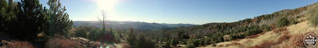 West Mesa Panorama