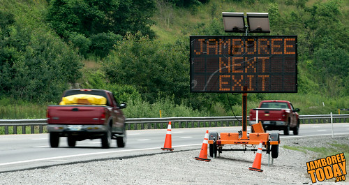 Jamboree Next Exit | by Jamboree Today